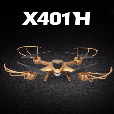 MJX  X401H RC Drone with Altitude Hold Mode