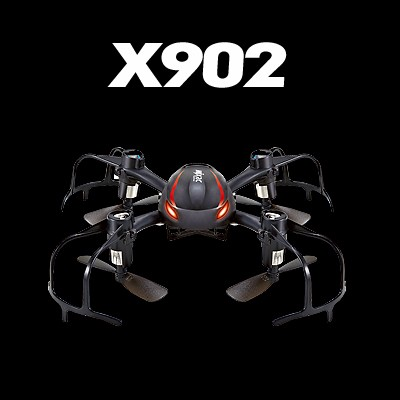 MJX X902 Quadcopter