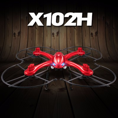 MJX X102H Quadcopter